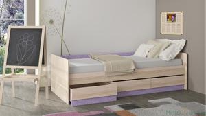Кровать с 3-мя ящиками «Индиго» ПМ-145.15
