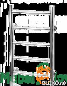 Полотенцесушитель Классика 1 50*100 1Д