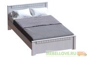 Прованс кровать 140