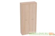 Шкаф двухдверный Элана (410)