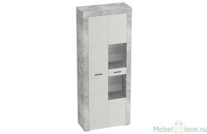 Шкаф двухдверный Осло (MBG)