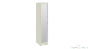 Шкаф для белья с 1-ой зеркальной дверью Лючия