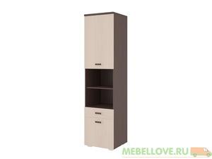 Шкаф комбинированный Хилтон 3.3