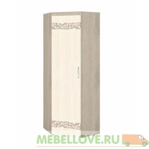 Шкаф угловой универсальный 39.04 Мэри