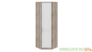 Шкаф угловой с 1-ой глухой дверью Прованс