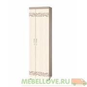 Шкаф для одежды универсальный 39.01 Мэри