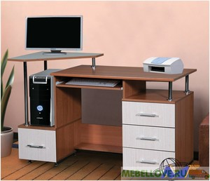 Стол компьютерный СК-35 MRM