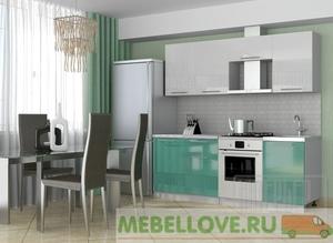 Кухня София 3D 2100
