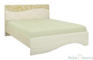 Кровать Соната 98.01.1 (160*200)
