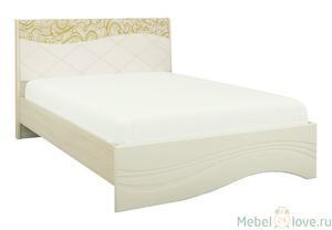 Кровать Соната 98.02.1 (140*200)