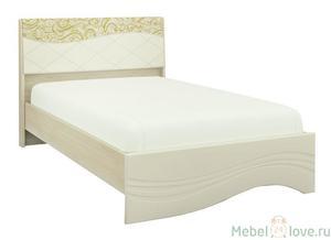 Кровать Соната 98.03.1 (120*200)