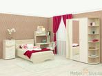 Спальня Соната набор 1