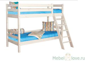 Кровать Соня (вариант 10)