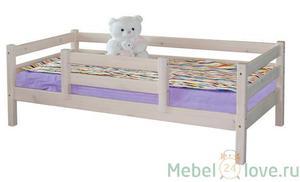 Кровать Соня (вариант 4)