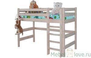 Кровать Соня (вариант 5)