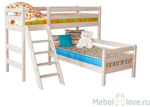 Кровать Соня (вариант 8)