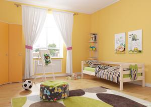 Кровать Соня (вариант 2)