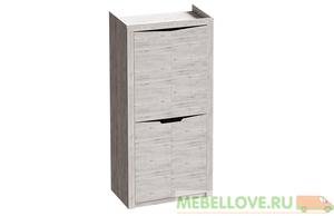 Шкаф 2-х дверный спальня Соренто (MBG)
