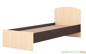 Кровать Ненси-1 (1200)