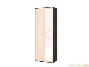 Шкаф 2-створчатый платяной Ненси-2