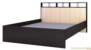 Кровать Ненси-2 (1600)