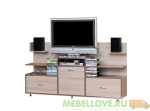 TV-стойка-25 (Вита)