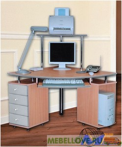 Стол компьютерный СК-23 MRM