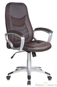 Кресло руководителя T-9910/N