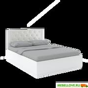 Кровать Тиффани 1400 с подъемным механизмом М-26