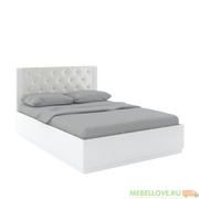Кровать Тиффани 1600 с подъемным механизмом М-25