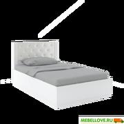 Кровать Тиффани 1200 с подъемным механизмом М-27