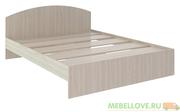 Кровать Веста 1600