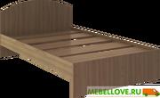 Кровать Веста 1200