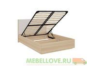 Кровать Зара 1,6 люкс