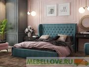 Кровать Жасмин MBS